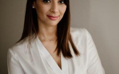 Nomination de Melissa Debara en qualité d'associée